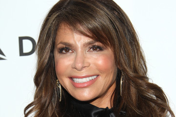 Paula Abdul Arrivals at the amfAR Inspiration Gala — Part 2