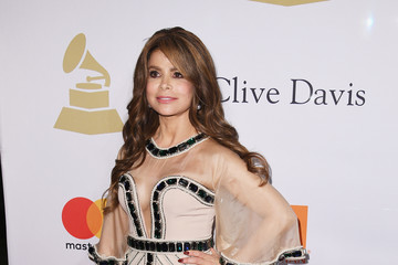 Paula Abdul Pre-GRAMMY Gala and Salute to Industry Icons Honoring Debra Lee -  Arrivals