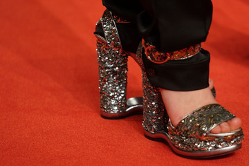 Paula Beer Closing Ceremony - Red Carpet Arrivals - 70th Berlinale International Film Festival