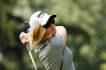 Paula Creamer Marathon Classic Presented By Owens Corning And O-I - Round One