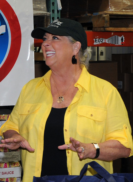 Paula Deen - CMT ONE COUNTRY & Second Harvest Present Paula Deen and Trisha Yearwood