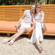 Paula Goldstein Refinery29 x AOK Present: Paradiso Brunch Hosted By Paula Goldstein