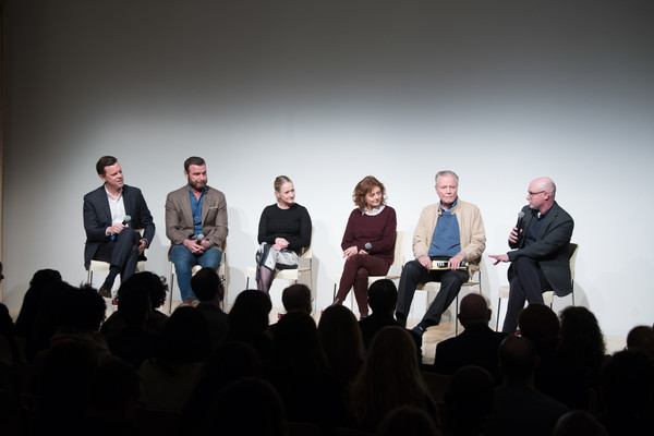 'RAY DONOVAN' FYC Screening And Panel At The New Museum In New York City