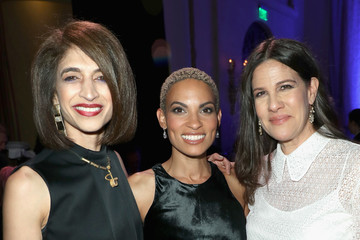 Paula Ravets Equality Now's Third Annual 'Make Equality Reality' Gala - Red Carpet