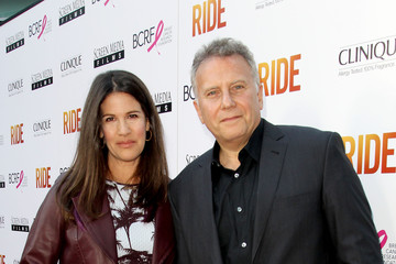 Paula Ravets 'Ride' - Los Angeles Premiere
