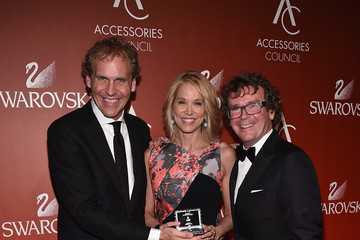 Paula Zahn 18th Annual Accessories Council ACE Awards - Show