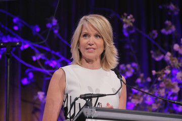 Paula Zahn The 15th Annual Women Who Care Luncheon Benefiting United Cerebral Palsy of New York City