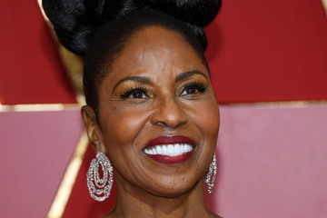 Pauletta Washington 89th Annual Academy Awards - Arrivals