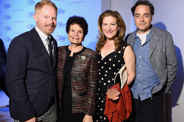 Paulette LoMonaco Good Shepherd Services Spring Party 2015 Hosted By Isaac Mizrahi