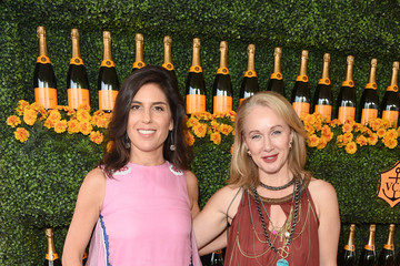 Pauline Brown Sixth-Annual Veuve Clicquot Polo Classic, Los Angeles - Red Carpet