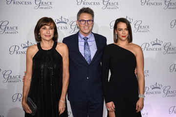 Pauline Ducruet 2018 Princess Grace Awards Gala - Inside