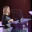 Paxton Smith Variety's Power of Women Presented by Lifetime - Inside