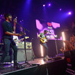 Payam Doostzadeh Young the Giant for iHeartRadio Live