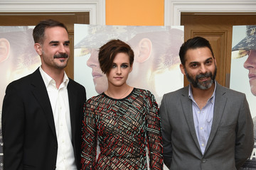 Payman Maadi Peter Sattler 'Camp X-Ray' Premieres in NYC