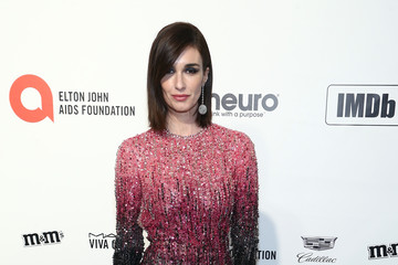 Paz Vega IMDb LIVE Presented By M&M'S At The Elton John AIDS Foundation Academy Awards Viewing Party