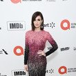 Paz Vega 28th Annual Elton John AIDS Foundation Academy Awards Viewing Party Sponsored By IMDb, Neuro Drinks And Walmart - Red Carpet