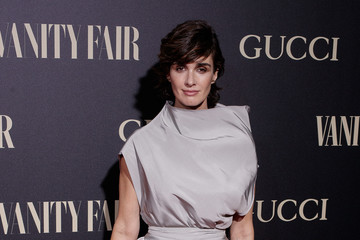 Paz Vega 'Vanity Fair Personality Of The Year' Gala In Madrid