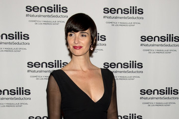 Paz Vega Sensilis 25th Anniversary in Barcelona