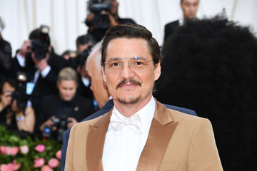 Pedro Pascal The 2019 Met Gala Celebrating Camp: Notes On Fashion - Arrivals