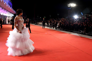 Penélope Cruz Best Of Day Five At The 76th Venice Film Festival