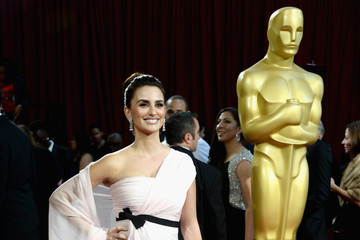 Penélope Cruz Arrivals at the 86th Annual Academy Awards — Part 14