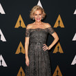 Penelope Ann Miller Academy of Motion Picture Arts and Sciences' 8th Annual Governors Awards - Arrivals