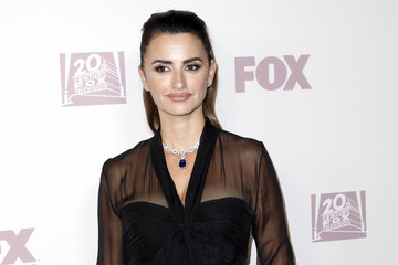 Penelope Cruz FOX Broadcasting Company, FX, National Geographic And 20th Century Fox Television 2018 Emmy Nominee Party - Arrivals