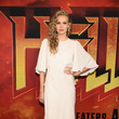 Penelope Mitchell 'Hellboy' New York Screening