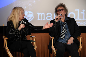 "Penelope Spheeris ""SHOT! The Psycho Spiritual Mantra of Rock"" Premiere at the Grove, presented by CITI"