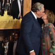 Penelope Wilton 'Downton Abbey' New York Premiere