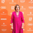 Penelope Wilton The Old Vic Midsummer Party - Arrivals