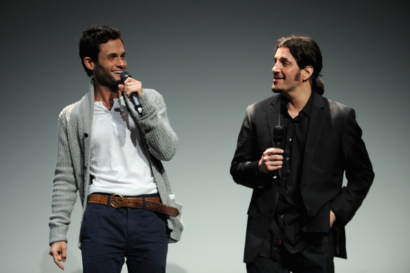 Penn badgley photos photos greetings from tim buckley premieres greetings from tim buckley premieres in nyc m4hsunfo