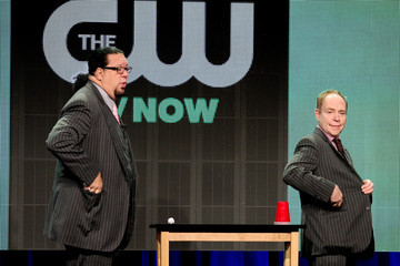 Penn Jillette Summer TCA Tour: Day 11