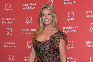 Penny Lancaster The Heart Hero Awards - Red Carpet Arrivals