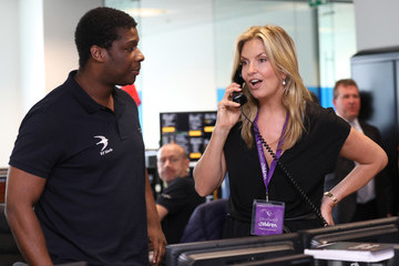 Penny Lancaster GFI Charity Day 2017