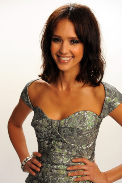 Jessica Alba Bangs 2010. Jessica+Alba in People#39;s