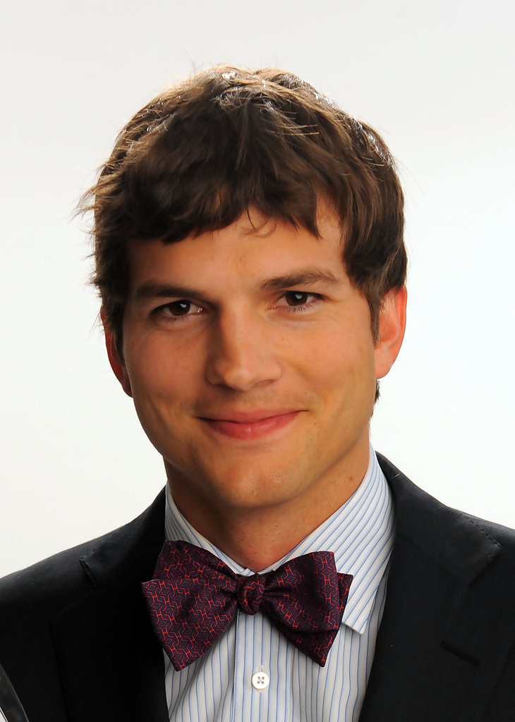 ashton kutcher - photo #42