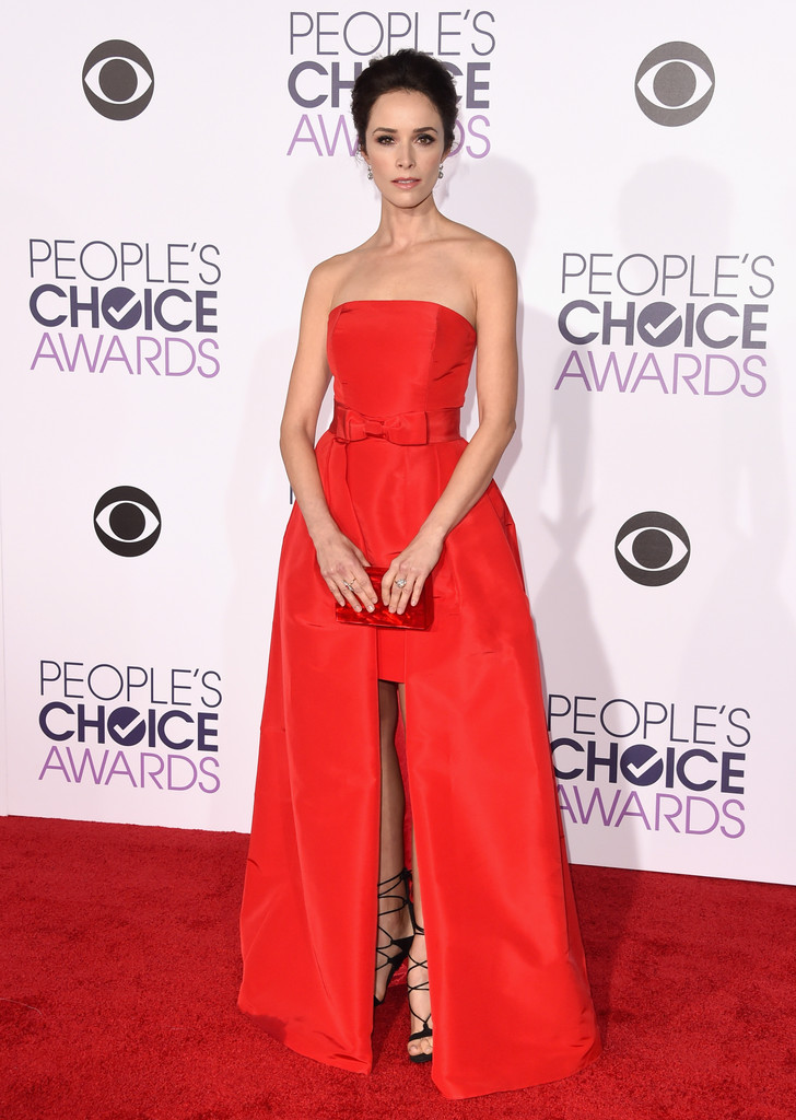 2018 People's Choice Awards: Winners and highlights