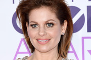 Actress Candace Cameron Bure attends the People's Choice Awards 2017 at Microsoft Theater on January 18, 2017 in Los Angeles, California.