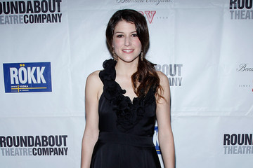 """Nicole Parker """"The People In The Picture"""" Broadway Opening Night - After Party"""
