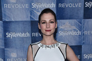 Actress Heather McComb attends the People StyleWatch Denim Event at The Line on September 18, 2014 in Los Angeles, California.