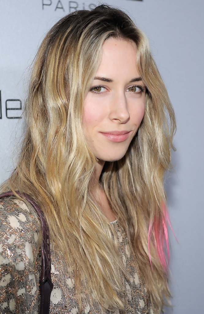 Gillian Zinser Photos Photos People Stylewatch Hosts Quot A