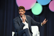 William Levy speaks on stage during People en Español 6th Annual Festival to Celebrate Hispanic Heritage Month - Day 2 on October 06, 2019 in New York City.
