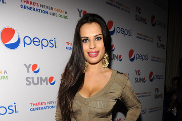 "Vivica Mitra Pepsi Presents Premiere Of ""Latinos Living The American Dream"" - After Party"