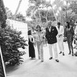 Percy Gibson Elton John Aids Foundation 'Midsummer Party' – Alternative View
