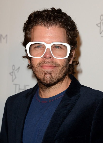 Perez Hilton has become a FATHER of a baby boy!