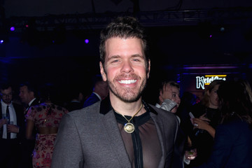 Perez Hilton 28th Annual GLAAD Media Awards in LA - After Party