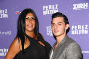 Angela 'Big Ang' Raiola Photos Photo