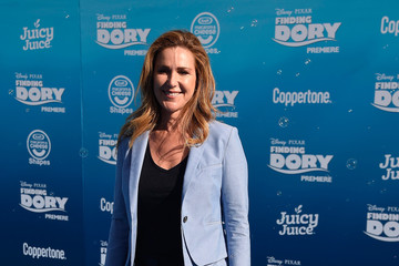 Peri Gilpin The World Premiere of Disney-Pixar's 'Finding Dory' - Arrivals