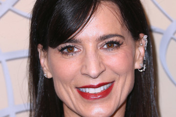 Perrey Reeves HBO's Official Golden Globe Awards After Party - Arrivals